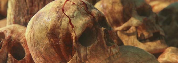 [Aktualizacja] Tylko dla Bazarowiczów – giveaway 5 kluczy Steam do Conan Exiles!