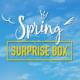Wiosenna paczka-niespodzianka od Square Enix 2017