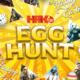 Świąteczne złote jajko-niespodzianka od HRK