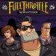 Full Throttle Remastered za darmo na GOGu
