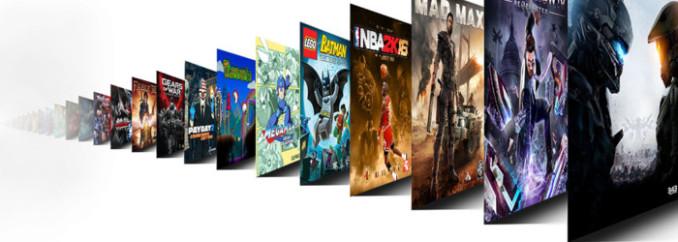 Wystartowała usługa Xbox Game Pass. 14 dni darmowego triala dla abonentów Golda
