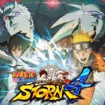 Promocja na Naruto Ultimate Ninja Storm 4