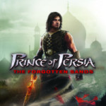 Promocja na Prince of Persia The Forgotten Sands