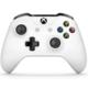 Gamepad Microsoft Xbox One kontroler bezprzewodowy biały za 179 zł z darmową dostawą w Morele.net