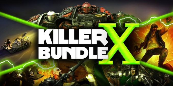 BundleStars – Killer Bundle X