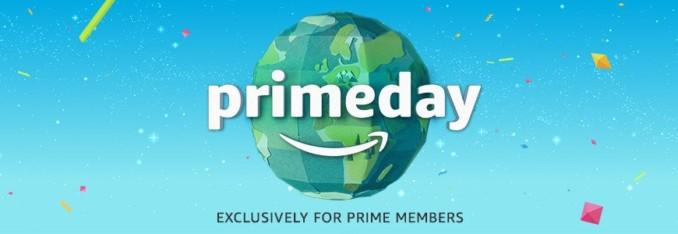 Rozpoczął się Amazon Prime Day. Tysiące promocji na gry i sprzęt elektroniczny!