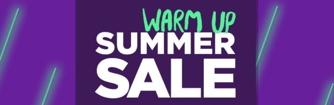 Green Man Gaming Summer Sale Warm Up – promocje na gry indie