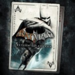 Promocja na Batman Return to Arkham