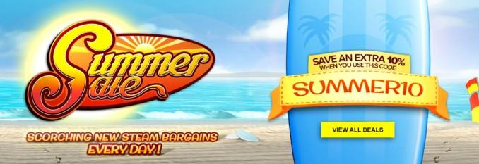 Bundlestars – Summer Sale 2017