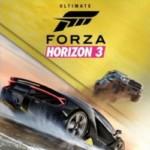 Promocja na Forza Horizon 3 Ultimate Edition