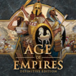 Promocja na Age of Empires Definitive Edition