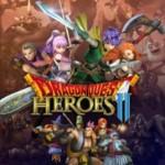 Promocja na Dragon Quest Heroes II