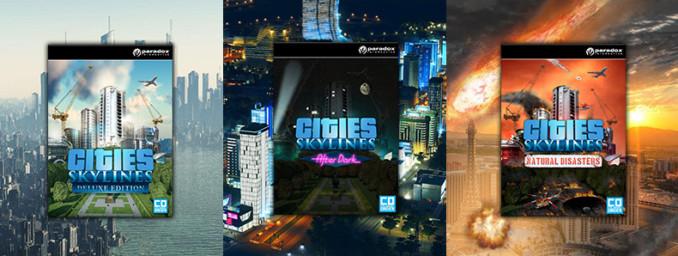 Promocja na Cities: Skylines z dodatkami w cdp.pl z okazji premiery dodatku Concerts
