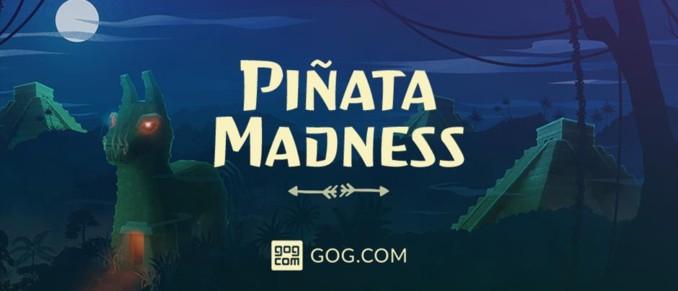 Pinata Sale na GOGu – kup losową grę, której nie masz jeszcze w bibilotece