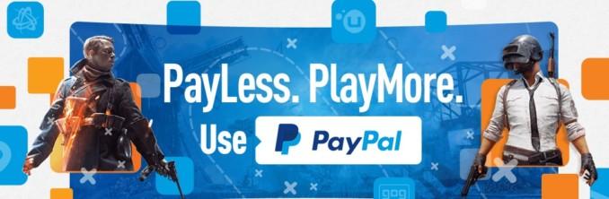 Kinguin – Paypal Sale (11.08)