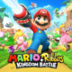 Mario + Rabbids Kingdom Battle za ok. 105,50 zł z wysyłką do Polski w ShopTo