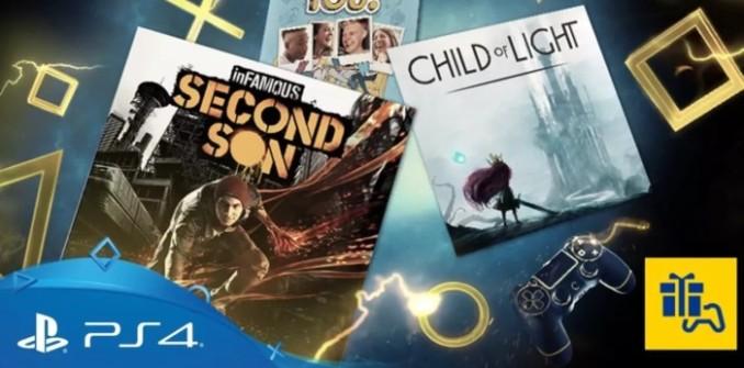 Znamy gry, które trafią do PS+ we wrześniu
