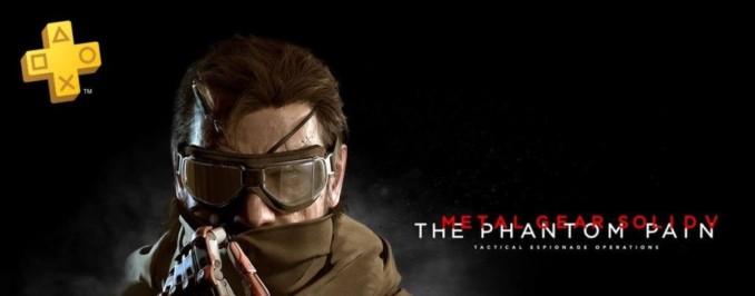 Znamy gry, które trafią do PS+ w październiku