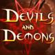 Devils & Demons – Arena Wars Premium za 50 groszy w Google Play