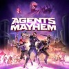 Promocja na Agents of Mayhem