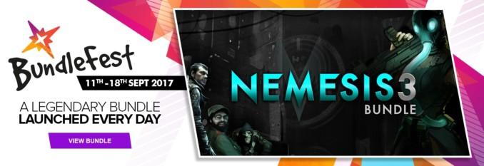BundleStars – Nemesis Bundle 3