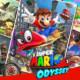 Super Mario Odyssey za 174,20 zł z wysyłką do Polski w The Game Collection