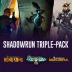 Promocja na Shadowrun Trilogy
