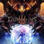Promocja na Dungeons 3
