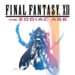 Promocja na Final Fantasy XII The Zodiac Age