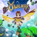 Promocja na Owlboy