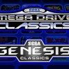Promocja na SEGA Megadrive and Genesis Classics Collection