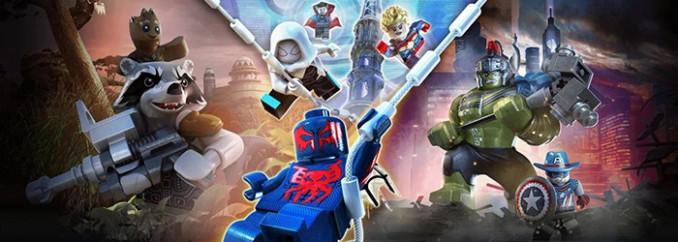 LEGO Marvel Super Heroes 2 – Przegląd ofert przedpremierowych