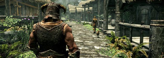 The Elder Scrolls V: Skyrim (Nintendo Switch) – Przegląd ofert przedpremierowych