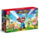 Nintendo Switch + Mario  Rabbids: Kingdom Battle za 1499 zł w Euro
