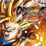 Promocja na Dragon Ball FighterZ