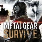 Promocja na Metal Gear Survive