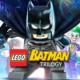 LEGO Batman Trilogy za 13,84 zł w G2Play