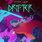 Promocja na Hyper Light Drifter