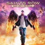 Promocja na Saints Row: Gat out of Hell