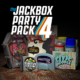 Fanatical Star Deal – The Jackbox Party Pack 4