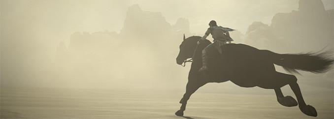 Shadow of the Colossus – Przegląd ofert przedpremierowych