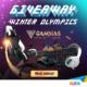 Giveaway z okazji Igrzysk Olimpijskich – wygraj drogi sprzęt gamingowy