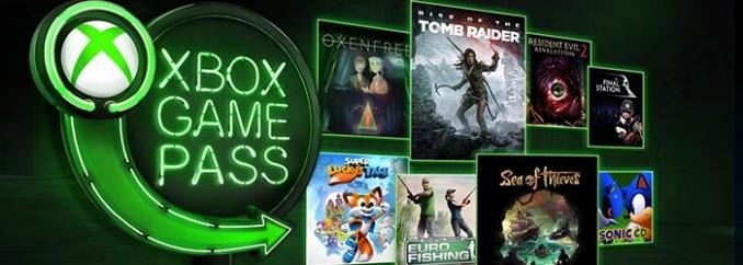 8 nowych gier trafi do Xbox Game Pass w marcu