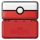 Konsola Nintendo New 2DS XL Pokeball Edition za 499 złotych w Empiku