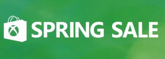 Wiosenna Wyprzedaż w Xbox Game Store. Ponad 300 gier w promocji