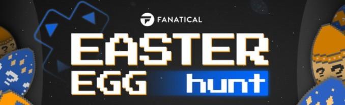 [SPOILER?] Fanatical Easter Egg Hunt – podajemy rozwiązania zagadek i kody zniżkowe