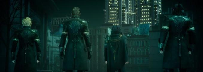 Final Fantasy XV: Windows Edition – Przegląd ofert przedpremierowych