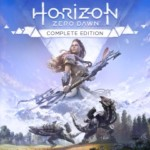 horizon zero dawn complete