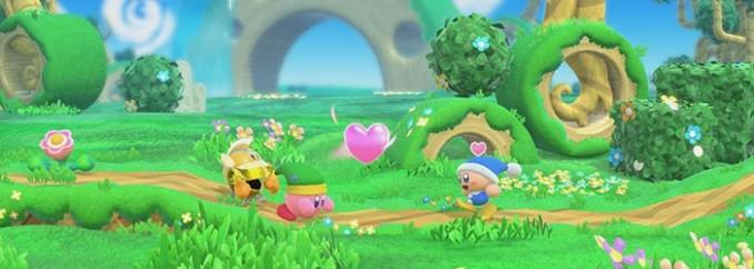 Kirby: Star Allies – Przegląd ofert przedpremierowych