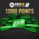 Promocja na FIFA 18 Ultimate Team Points  na XOne w Nokeys